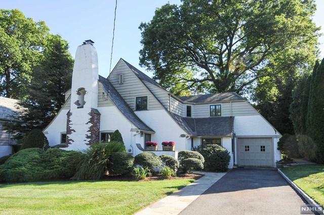 214 Ackerman Ave, Ho-Ho-Kus, NJ 07423 (#1739371) :: RE/MAX Properties
