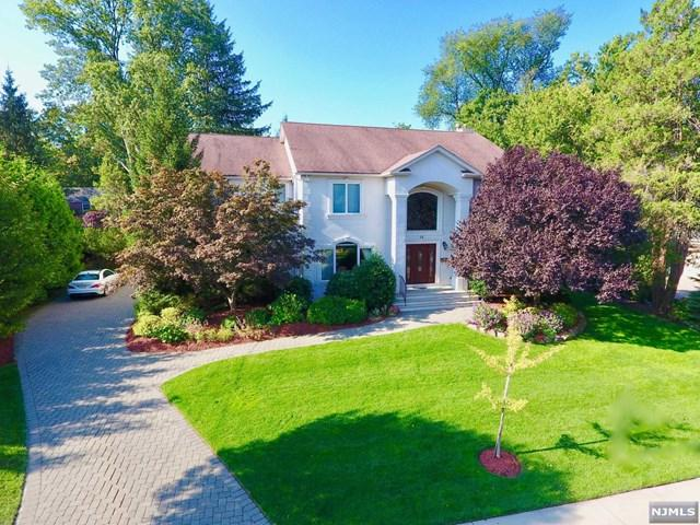 32 Laurence Ct, Closter, NJ 07624 (#1739460) :: Group BK