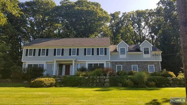 12 Stratford Ln, Ho-Ho-Kus, NJ 07423 (#1739591) :: RE/MAX Properties