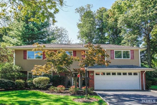 729 Village Rd, Oradell, NJ 07649 (#1739646) :: RE/MAX Properties