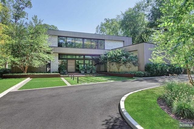 12 Ferndale Rd, Millburn, NJ 07078 (MLS #1739701) :: The Dekanski Home Selling Team