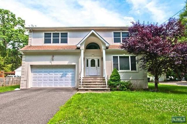 59 Lohs Pl, Harrington Park, NJ 07640 (MLS #1739734) :: William Raveis Baer & McIntosh
