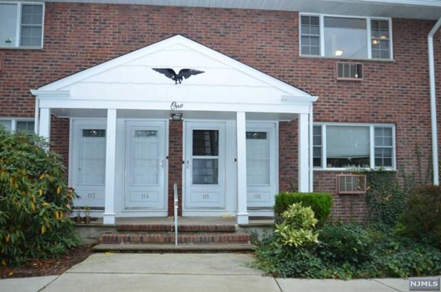 115 Washington Dr, Ramsey, NJ 07446 (#1739787) :: RE/MAX Properties