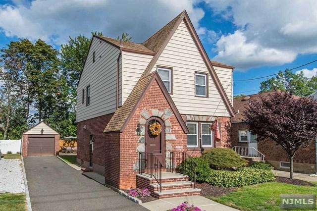 146 Bogert St, Totowa, NJ 07512 (MLS #1739864) :: The Dekanski Home Selling Team