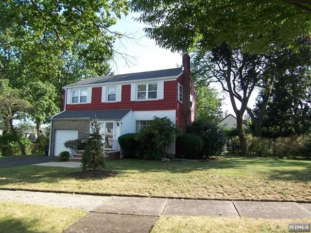 275 Concord Dr, River Edge, NJ 07661 (#1739880) :: RE/MAX Properties