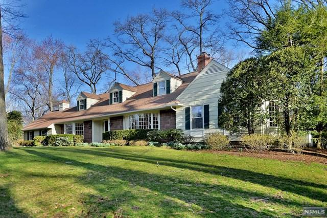 3 Twin Brooks Rd, Saddle River, NJ 07458 (#1740020) :: RE/MAX Properties