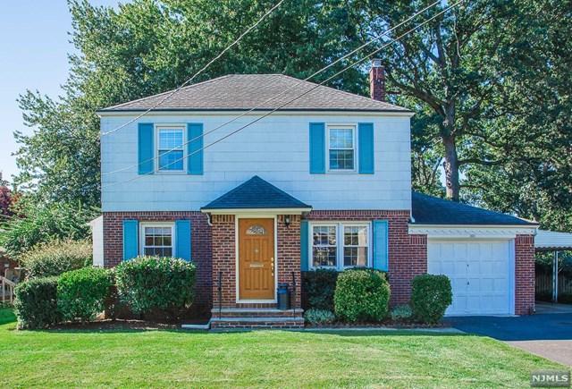165 Wayne Ave, River Edge, NJ 07661 (#1740057) :: RE/MAX Properties