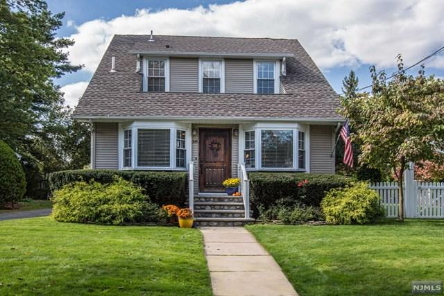 38 Brickell Ave, Westwood, NJ 07675 (MLS #1740064) :: The Dekanski Home Selling Team