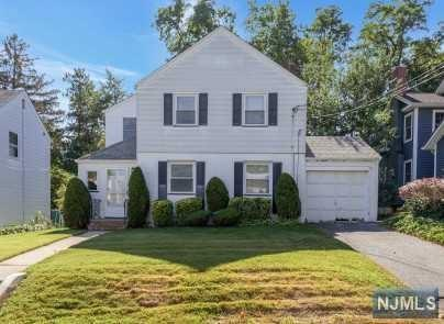 119 Manning Ave, River Edge, NJ 07661 (#1740129) :: RE/MAX Properties