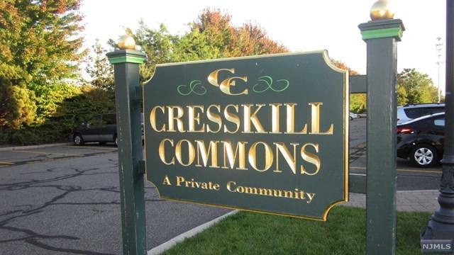 5 Tenakill Rd #223, Cresskill, NJ 07626 (MLS #1740333) :: William Raveis Baer & McIntosh