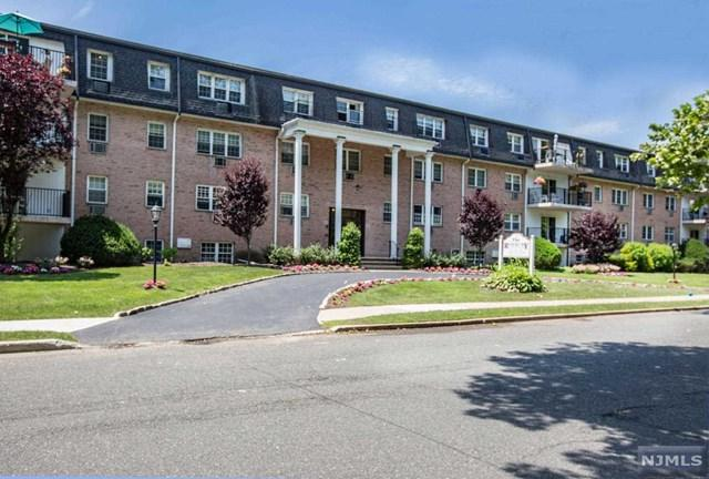 550 Fairview Ave #5104, Westwood, NJ 07675 (MLS #1740416) :: The Dekanski Home Selling Team