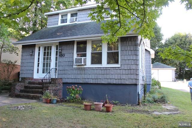 450 Fort Lee Rd, Leonia, NJ 07605 (MLS #1740477) :: William Raveis Baer & McIntosh