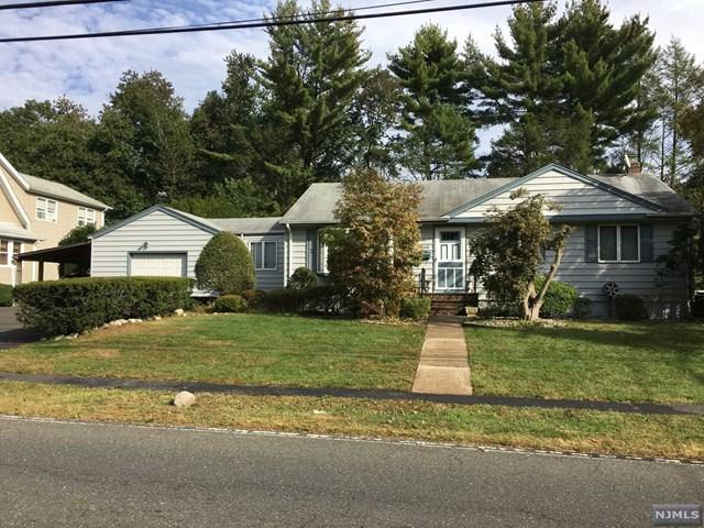 260 Livingston St, Norwood, NJ 07648 (MLS #1740482) :: William Raveis Baer & McIntosh