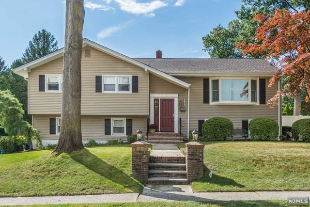 505 Palm St, Twp Of Washington, NJ 07676 (MLS #1740513) :: The Dekanski Home Selling Team