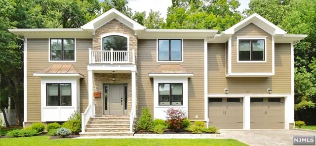 52 Glenwood Ave, Demarest, NJ 07627 (#1740526) :: Group BK