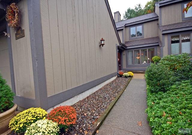 444C Bromley Pl C, Wyckoff, NJ 07481 (#1740540) :: RE/MAX Properties