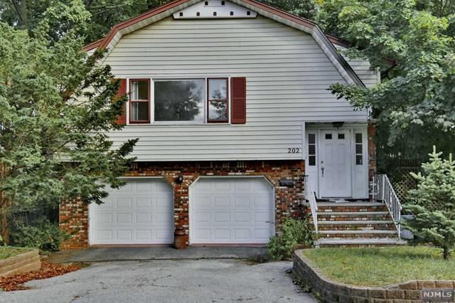 202 N Farview Ave, Paramus, NJ 07652 (#1740675) :: RE/MAX Properties