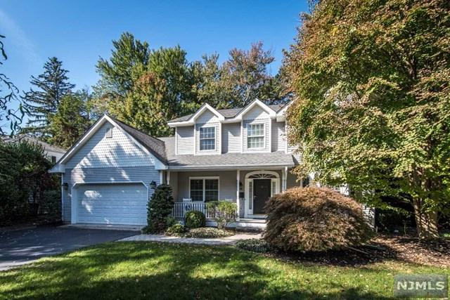 21 Morton Dr, Ramsey, NJ 07446 (#1740756) :: RE/MAX Properties