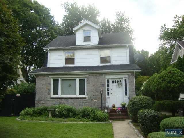 150 Saint Nicholas Ave, Englewood, NJ 07631 (#1740768) :: Group BK