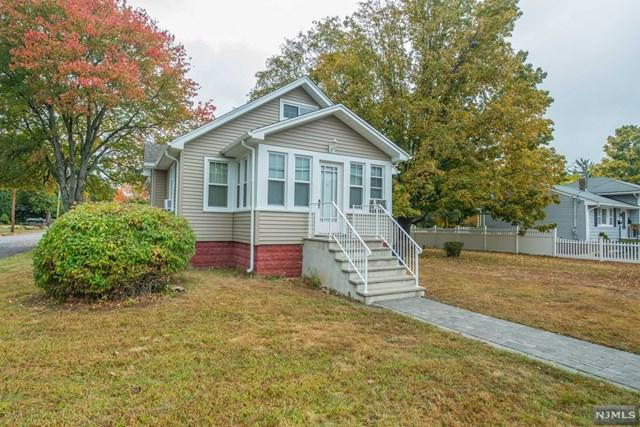 214 Conklintown Rd, Wanaque, NJ 07465 (MLS #1740814) :: The Dekanski Home Selling Team