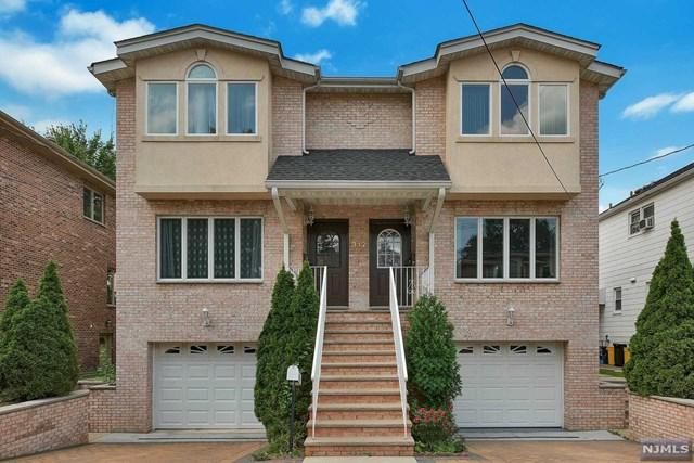 312 E Harriet Ave, Palisades Park, NJ 07650 (#1740850) :: Group BK