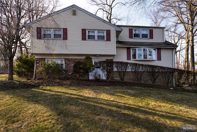 17 King Rd, Park Ridge, NJ 07656 (MLS #1740883) :: The Dekanski Home Selling Team