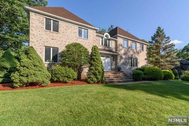 3 Flamm Brook Rd, Closter, NJ 07624 (#1740896) :: Group BK