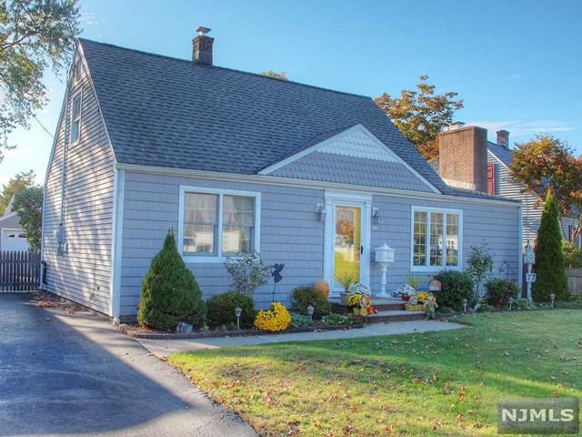 77 Burnside Pl, Wanaque, NJ 07420 (MLS #1740934) :: The Dekanski Home Selling Team