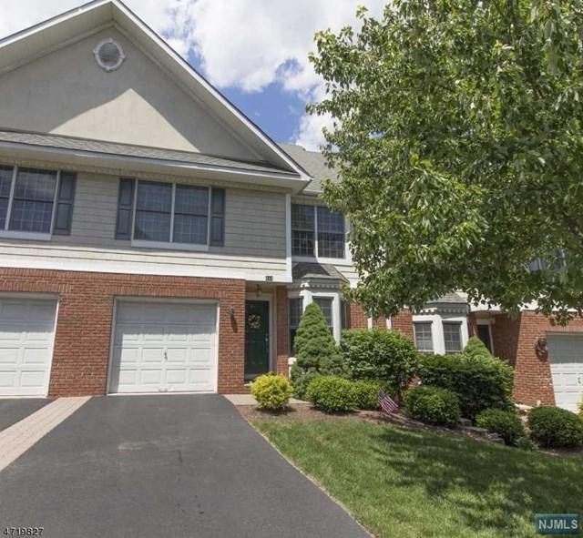 444 4th Ave, Westwood, NJ 07675 (MLS #1740962) :: The Dekanski Home Selling Team