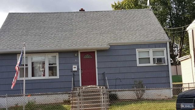 62 Cedar St, Passaic, NJ 07055 (MLS #1740993) :: The Dekanski Home Selling Team