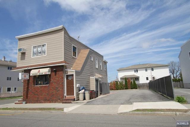 323 Semel Ave, Garfield, NJ 07026 (MLS #1741007) :: The Dekanski Home Selling Team