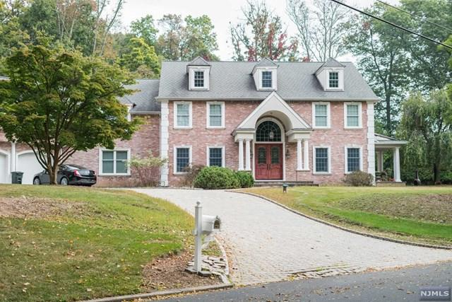 5 Saddle Horn Dr, Upper Saddle River, NJ 07458 (MLS #1741014) :: William Raveis Baer & McIntosh