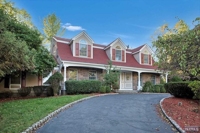 665 Daniel Ct, Wyckoff, NJ 07481 (#1741083) :: RE/MAX Properties