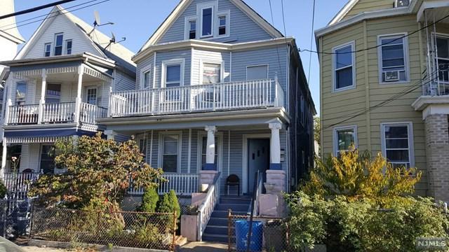 65 Jackson St, Passaic, NJ 07055 (MLS #1741183) :: The Dekanski Home Selling Team
