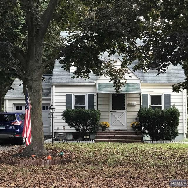 19 Bergen Pl, Mahwah, NJ 07430 (#1741191) :: RE/MAX Properties