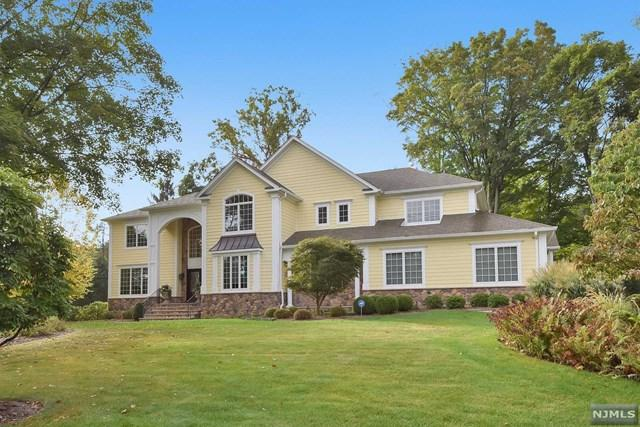 2 Old Chimney Rd, Upper Saddle River, NJ 07458 (MLS #1741312) :: William Raveis Baer & McIntosh