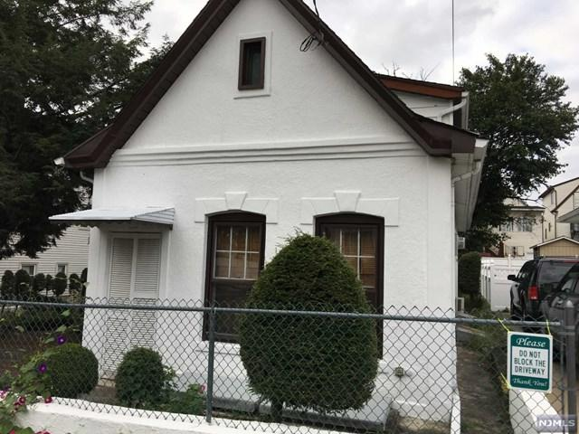 83 Pacific Ave, Garfield, NJ 07026 (MLS #1741351) :: The Dekanski Home Selling Team