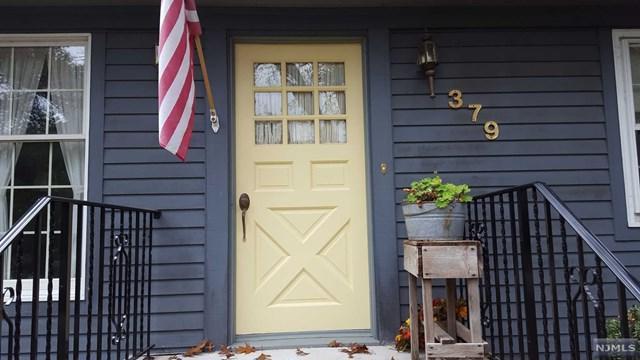 379 Van Beekum Pl, Wyckoff, NJ 07481 (#1741410) :: RE/MAX Properties