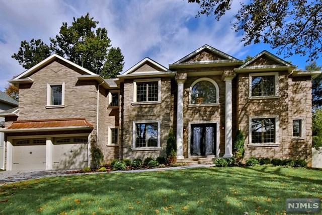 205 Thomas Dr, Paramus, NJ 07652 (#1741433) :: RE/MAX Properties