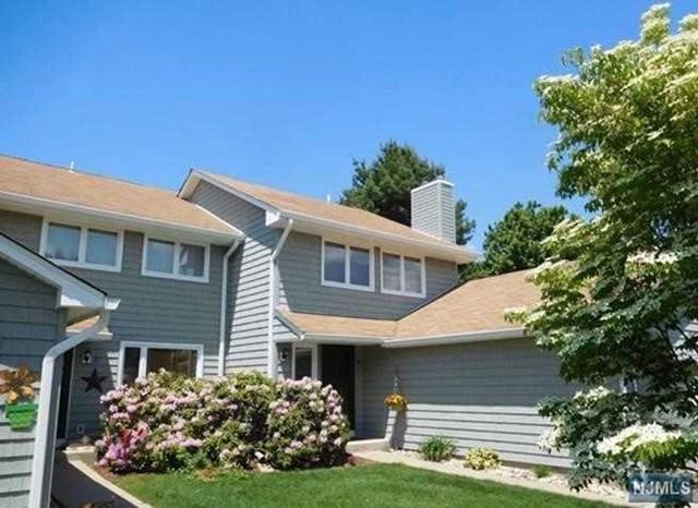 58 Sunset Ct, Mahwah, NJ 07430 (#1741546) :: RE/MAX Properties