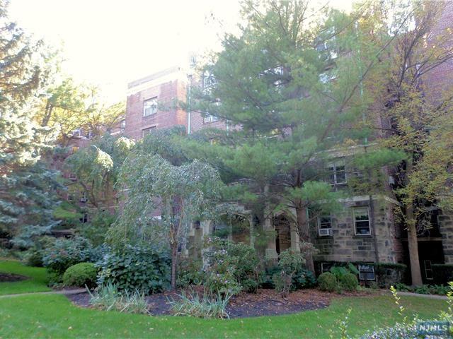 100 E Palisade Ave C53, Englewood, NJ 07631 (MLS #1741597) :: William Raveis Baer & McIntosh