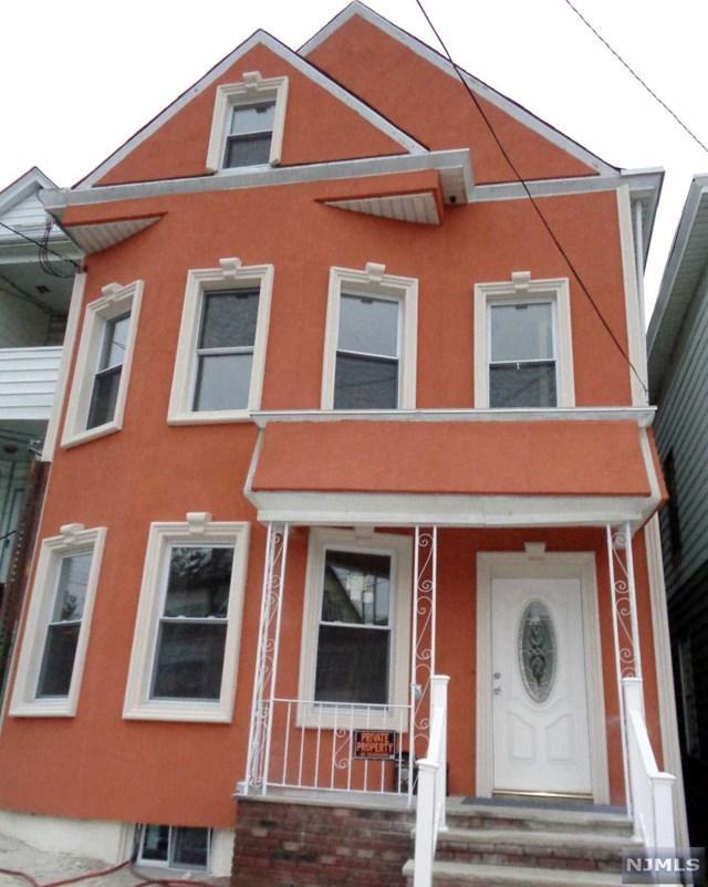 230 Sherman St, Passaic, NJ 07055 (MLS #1741683) :: The Dekanski Home Selling Team