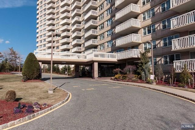 555 North Ave Lh, Fort Lee, NJ 07024 (MLS #1741752) :: William Raveis Baer & McIntosh