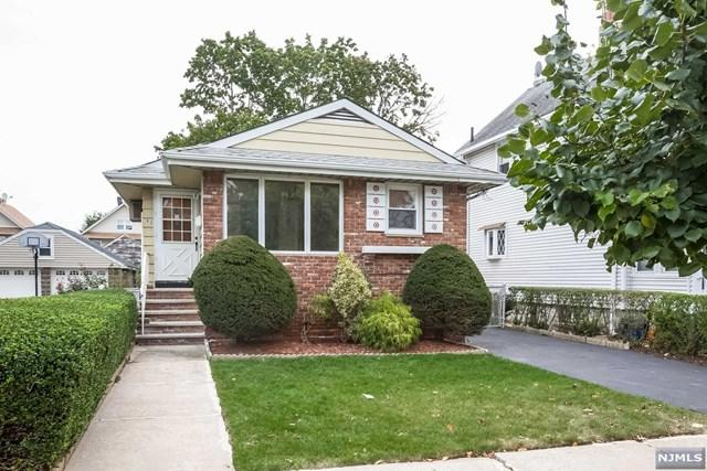 83 Laurel St, Ridgefield Park, NJ 07660 (#1741765) :: Group BK