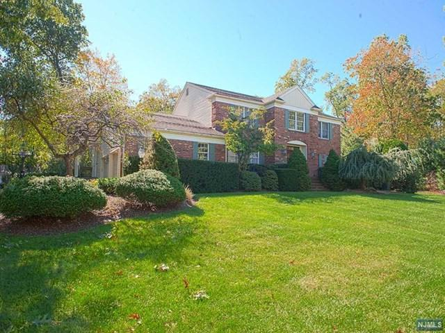 539 Farview Ct, Wyckoff, NJ 07481 (#1741777) :: RE/MAX Properties