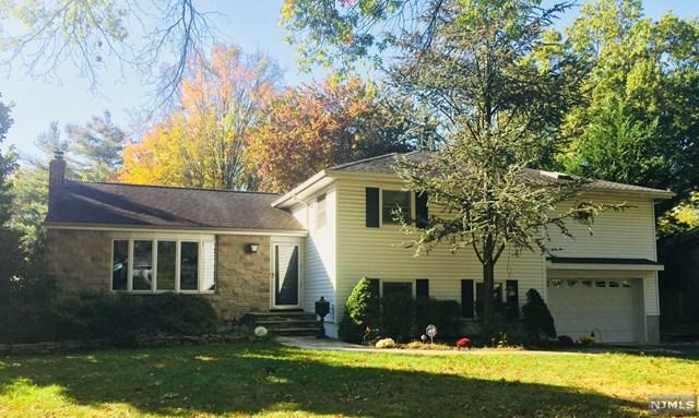 287 Beechwood Rd, Oradell, NJ 07649 (#1741826) :: RE/MAX Properties
