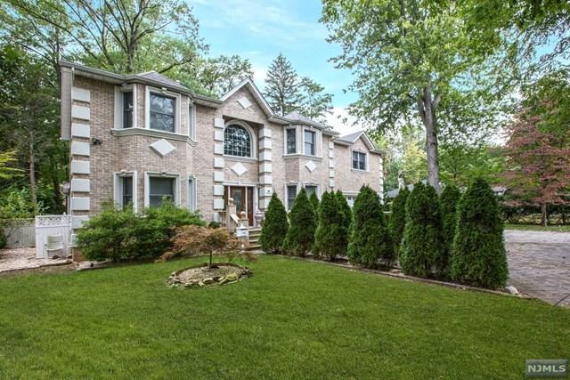 95 Knickerbocker Rd, Demarest, NJ 07627 (#1741846) :: Group BK