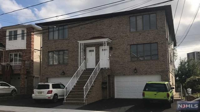 280 John St, Cliffside Park, NJ 07010 (#1741905) :: Group BK