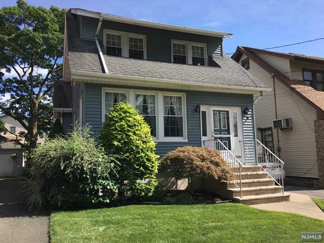 22 Lincoln Pl, East Rutherford, NJ 07073 (MLS #1741910) :: William Raveis Baer & McIntosh