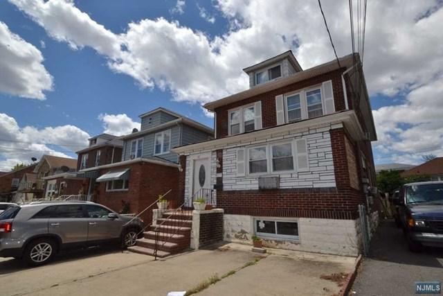 117 Shaler Ave, Fairview, NJ 07022 (MLS #1741920) :: William Raveis Baer & McIntosh